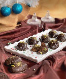 Μελομακάρονα με σοκολάτα-featured_image