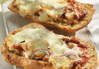 πίτσα τσιαπάτα