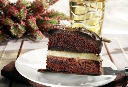 Θεϊκή τούρτα τριπλής σοκολάτας-featured_image