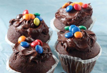 Ατομικά κεκάκια σοκολάτας σε φορμάκια-featured_image