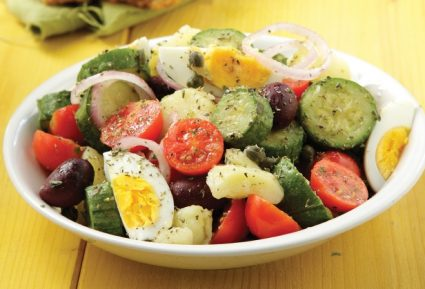 Βραστά κολοκυθάκια σαλάτα-featured_image