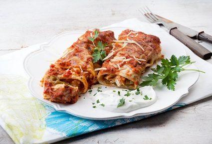 Enchiladas με κοτόπουλο-featured_image