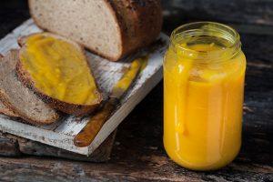 Εύκολη κρέμα λεμόνι νηστίσιμη-featured_image