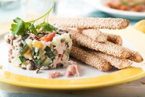 Φακές σαλάτα με τόνο-featured_image