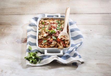 Ζυμαρικά ολικής στο φούρνο-featured_image