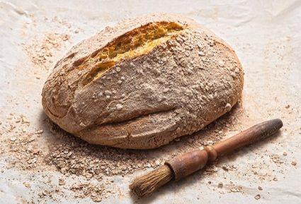 Ψωμί εύκολο (φρατζόλα σαν προζύμι)-featured_image