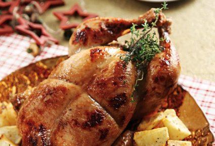 Γεμιστό κοτόπουλο στη γάστρα-featured_image