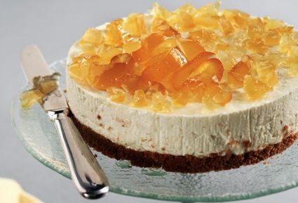 Καλοκαιρινή τούρτα με γιαούρτι-featured_image