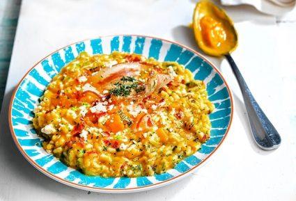 Ριζότο λαχανικών-featured_image
