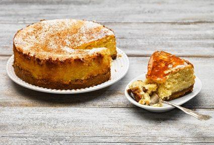 Κεφαλλονίτικο cheesecake της Τασίας-featured_image