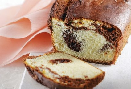 Κέικ βανίλια κακάο με γιαούρτι-featured_image