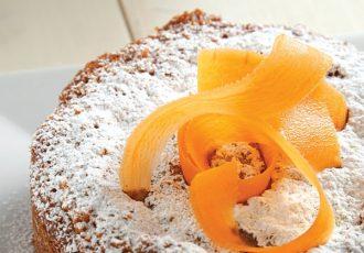 εύκολο κέικ καρότο συνταγη