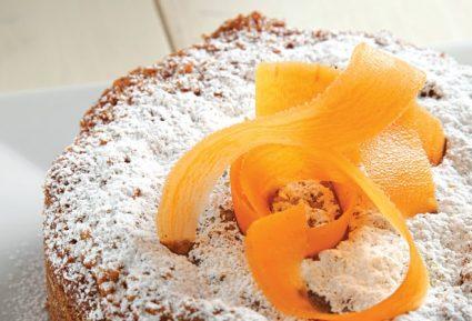 Κέικ καρότο με σταφίδες και κράνμπερι-featured_image
