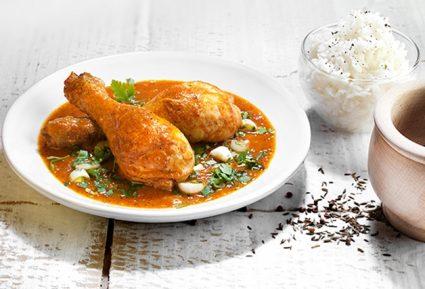 Κοτόπουλο με τέλεια σάλτσα κάρυ-featured_image