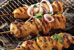 ινδικό κοτόπουλο ταντούρι μαρινάδα συνταγη