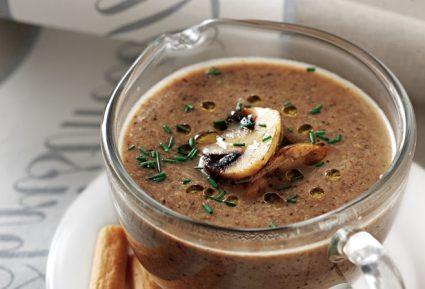 Μανιταρόσουπα βελουτέ με κάστανα-featured_image