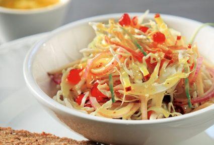 Μαριναρισμένη σαλάτα της Αργυρώς-featured_image