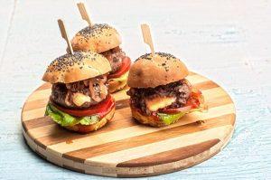 Mini burger για παιδικό πάρτυ-featured_image