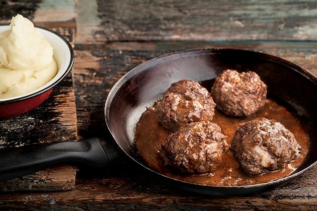 Εύκολες, γρήγορες και οικονομικές συνταγές στο τηγάνι-featured_image