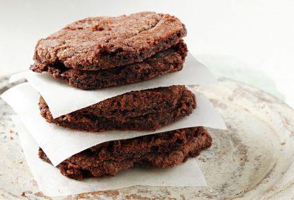 Μπισκότα σαν μπράουνις-featured_image