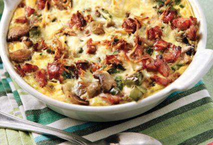 Ομελέτα σουφλέ με λαχανικά και κρέμα γάλακτος-featured_image