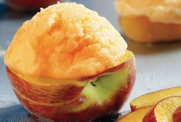 Παγωμένα φρούτα γεμιστά με σορμπέ-featured_image