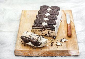 κέικ με φυστικοβούτυρο