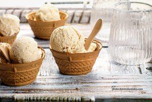 παγωτό σύκο