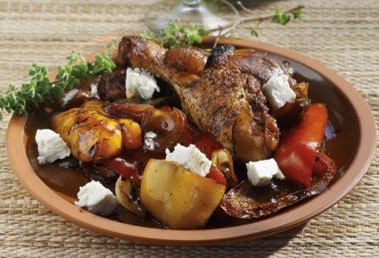 Παϊδάκια κοτόπουλο στο φούρνο-featured_image