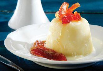 πανακότα αυθεντική ιταλική συνταγη panna cotta