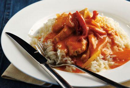 Κοτόπουλο με γιαούρτι και πάπρικα-featured_image