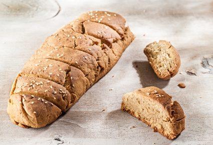Παραδοσιακό γλυκό ψωμί με κανελοζάχαρη-featured_image