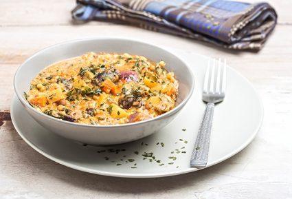 Κριθαράκι με λαχανικά και όσπρια-featured_image