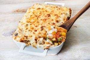 Παστίτσιο λαχανικών με μανιτάρια-featured_image