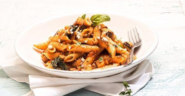 ζυμαρικά χωρίς γλουτένη συνταγη μακαρονια συνταγες