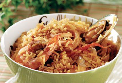 Πικάντικο ρύζι με θαλασσινά-featured_image