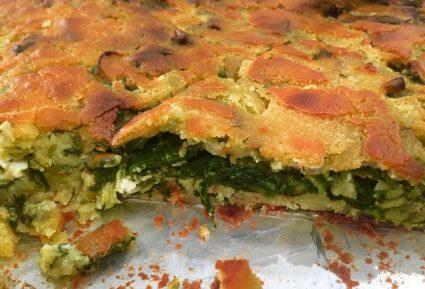 Μπατζίνα (εύκολη πίτα χωρίς φύλλο)-featured_image
