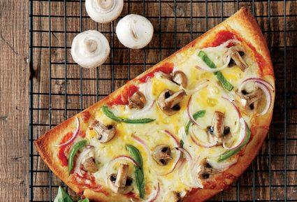 Πίτσα με λαχανικά-featured_image
