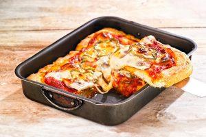 ευκολη σπιτικη πίτσα για παιδιά σπεσιαλ υλικα για pizza special συνταγη