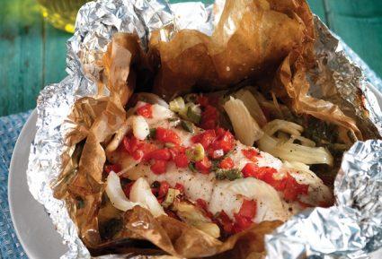 Ψάρι πακέτο στη λαδόκολλα-featured_image