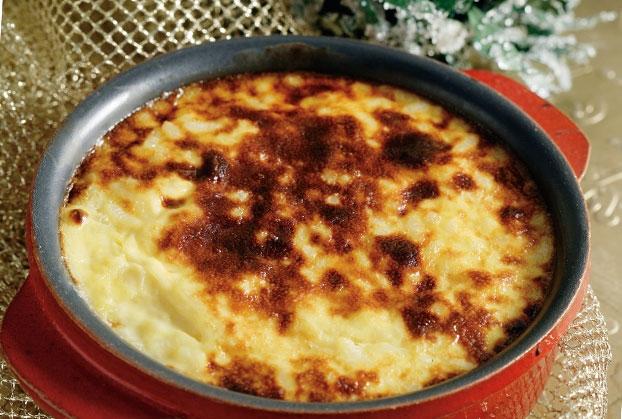 Ρυζόγαλο φούρνου