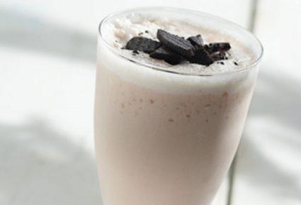 Smoothie με μπισκότο και παγωτό, αντί για επιδόρπιο-featured_image