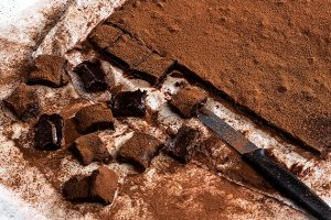 Σοκολατένια φιλιά St.Valentine's-featured_image