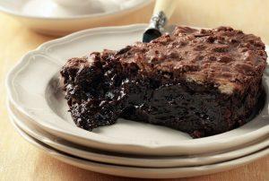 Τέλειο σοκολατένιο μους κέικ-featured_image