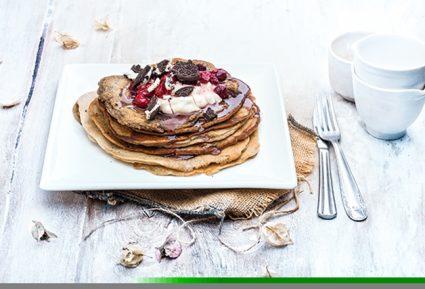 Τηγανίτες με μπισκότο-featured_image