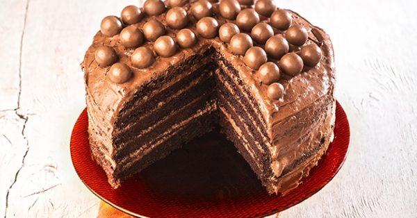 τούρτα με παντεσπάνι σοκολάτας τούρτα σοκολάτα συνταγη
