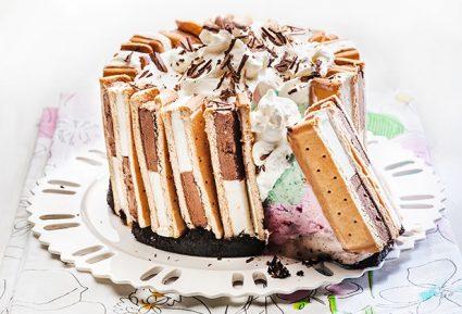 Εύκολη τούρτα παγωτό-featured_image