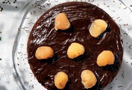 Τούρτα σοκολάτας με κάστανα-featured_image