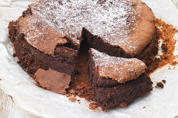 Truffle κέικ χωρίς γλουτένη-featured_image