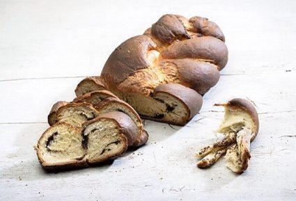 Τσουρέκι νηστίσιμο γεμιστό με σοκολάτα-featured_image